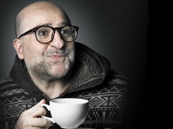 Comedy Carpet Live: Omid Djalili, Mark Watson, Daniel Sloss, Lucy Beaumont picture