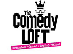 The Comedy Loft artist photo