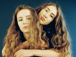 Let's Eat Grandma artist photo