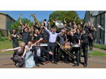 Wells Cathedral School Big Band artist photo