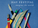 Hay Festival event picture