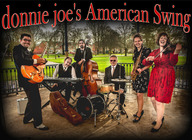 Donnie Joe's American Swing artist photo