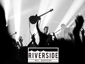 Riverside Newcastle venue photo