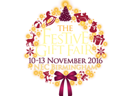 The Festive Gift Fair 2016 artist photo