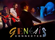 Genesis Connected artist photo
