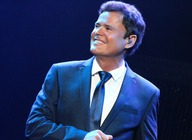Donny Osmond artist photo