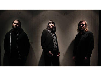 Band of Skulls + Folks + John J Presley picture