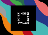 Kings Place Festival 2016 artist photo