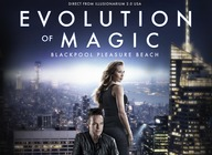 Evolution of Magic: Craig Christian & Elizabeth Best artist photo