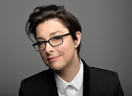 Edinburgh Festival Fringe - Live! In Spectacles: Sue Perkins artist photo