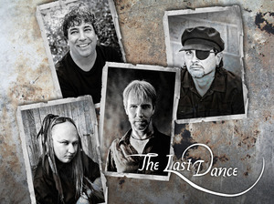The Last Dance artist photo