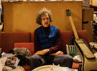 Martin Creed artist photo