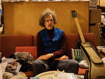 Kammer Klang: Martin Creed + We Spoke picture