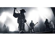 Fields Of The Nephilim artist photo