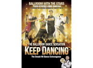 Keep Dancing (Touring), Robin Windsor & more artist photo
