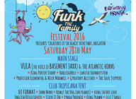 Funk The Family & Funk The Format Festival 2016 artist photo