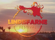 Lindisfarne Festival artist photo
