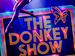 The Donkey Show event picture