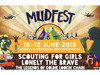Mudfest added Scouting For Girls to the roster