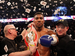 A Night Of Championship Boxing: Anthony Joshua event picture