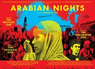 Arabian Nights: Volume 1 - The Restless One artist photo