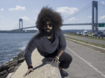 Reggie Watts artist photo