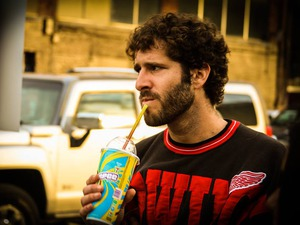 Lil Dicky artist photo