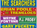 Sixties Gold, The Searchers, Brian Poole event picture