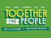 Together The People event picture