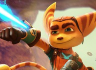 Ratchet & Clank artist photo