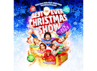 Best Ever Christmas Show And The Story Of Jack Frost artist photo