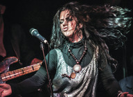 Sari Schorr & The Engine Room artist photo