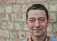 Ned Boulting artist photo