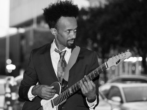 Fantastic Negrito artist photo
