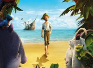 Robinson Crusoe (2016) artist photo