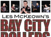 Bay City Rollers Starring Les McKeown to appear at Hamilton Park Racecourse, Glasgow in May