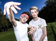 Bars and Melody artist photo