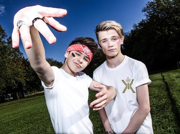 Bars And Melody picture