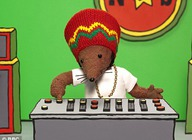 Rastamouse (TV) artist photo