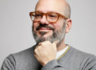 David Cross artist photo