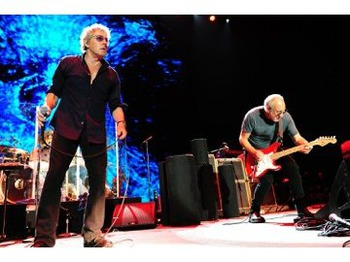 The Who Hits 50: The Who + Maximo Park picture