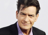 Charlie Sheen artist photo