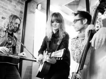 EP Launch: Jess Morgan + Lost In The Honeycomb + Dave Gerard picture