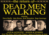 Dead Men Walking artist photo