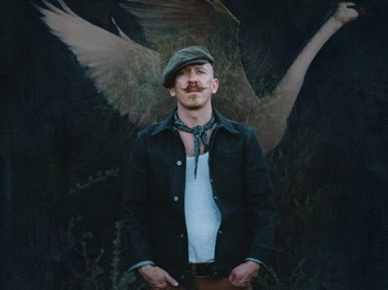 Joy Of Nothing World Tour: Foy Vance + Rams Pocket Radio picture