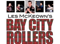 Bay City Rollers Starring Les McKeown artist photo