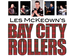 Now And Then Tour: Bay City Rollers Starring Les McKeown event picture