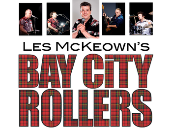 The Bay City Rollers Story: Les McKeown's Legendary Bay City Rollers + Freedom Of The City picture