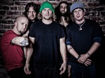 Ugly Kid Joe artist photo