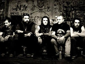 The Goddamn Gallows artist photo